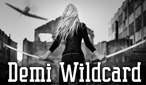 Demi Wildcard ~Prolog~