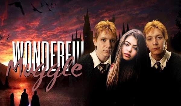 Wonderful Muggle – #24