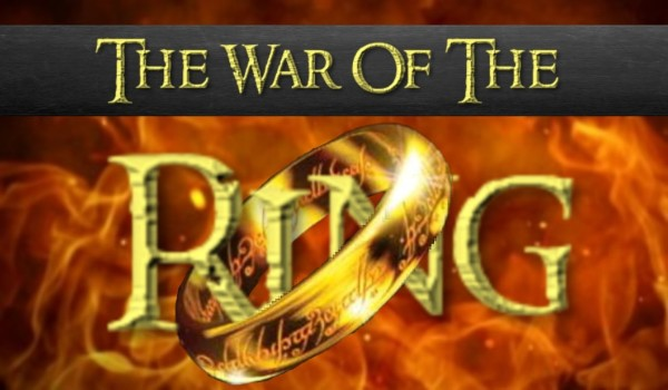The War Of The Ring #1