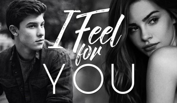 i feel for you – prolog