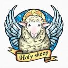 Holy.Sheep