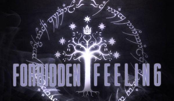 Forbidden Feeling #1