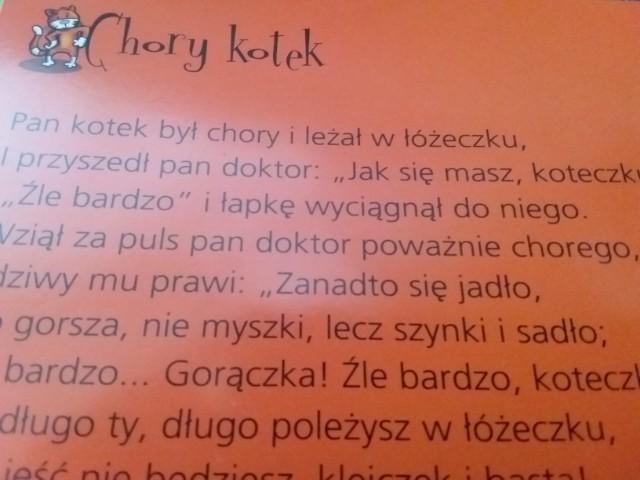 Czy Czytałeś Literatura Polska Samequizy