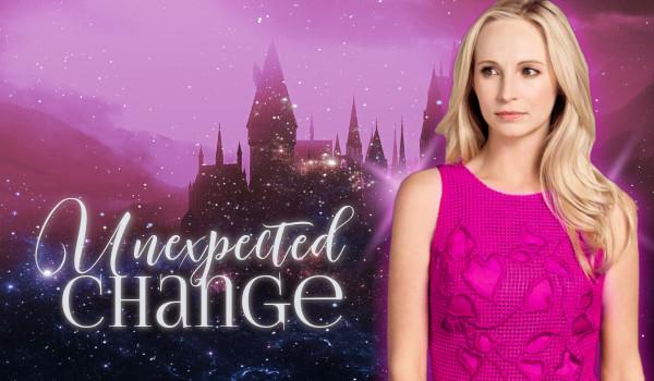 Unexpected Change #0