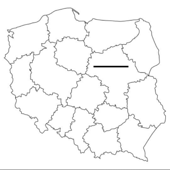 Podzial Administracyjny Polski Samequizy