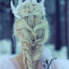 Zimowa-Dziewczyna