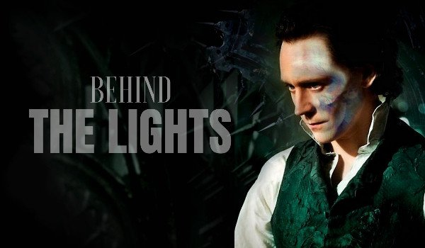 Behind the Lights #1