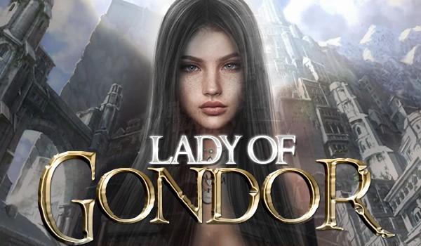 Lady Of Gondor – Prolog