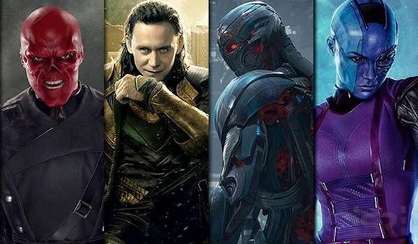 Za jaki czarny charakter ze świata superbohaterów mógłbyś się przebrać na Halloween?