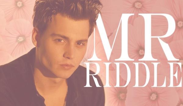 Mr.Riddle
