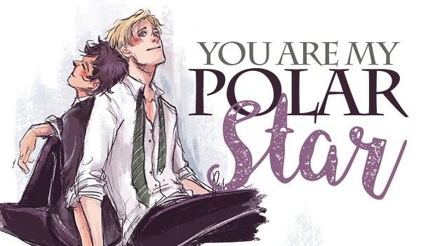 You are my polar star #1