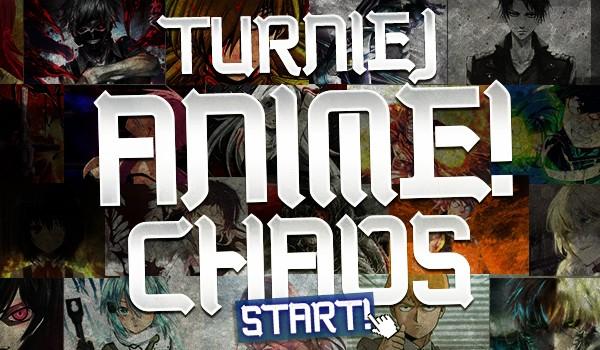 Turniej anime: Chaos