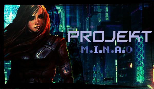 Projekt M.I.N.A.O •PROLOG•