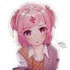 natsuki_ddlc