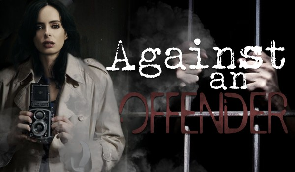 Against an Offender. 00