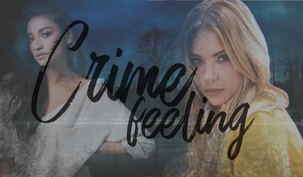 Crime feeling – Prolog