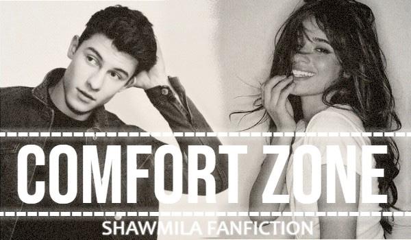Comfort Zone ~ Prologue