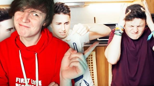 Kogo wolisz z POLSKICH youtuberów ? | sameQuizy