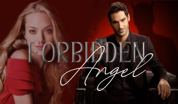 Forbidden Angel #Prolog