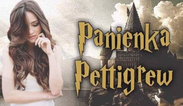 Panienka Pettigrew – Prolog
