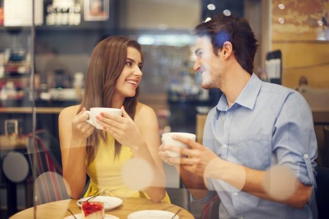 Powinieneś dołączyć do randek online