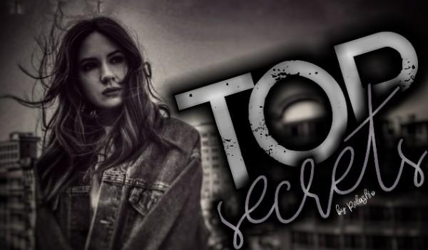 Top secrets — 1