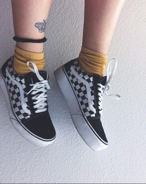 Które buty Vans powinieneś sobie kupić? | sameQuizy