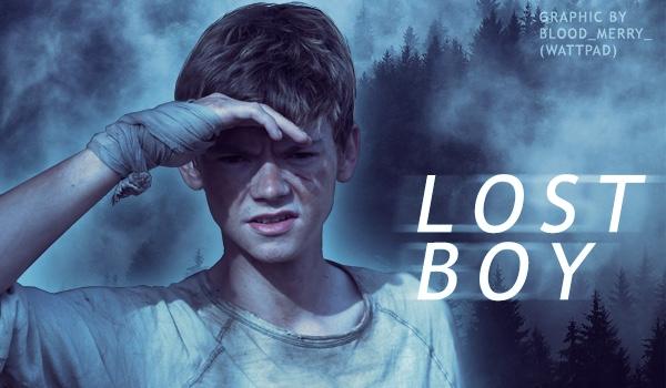 LOST BOY — one shot