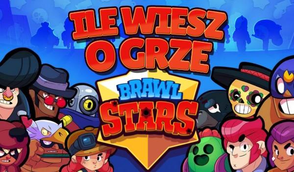 Quiz o Brawl Stars!