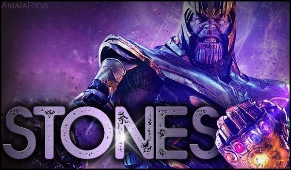 Stones – Prolog