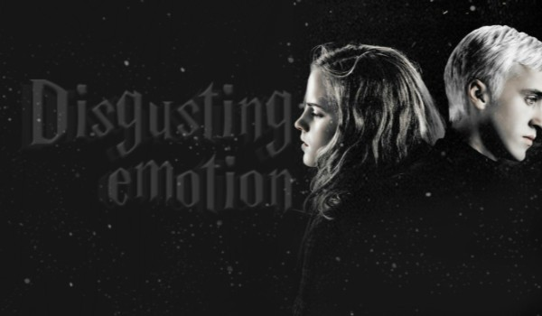 Disgusting emotion #Prologue