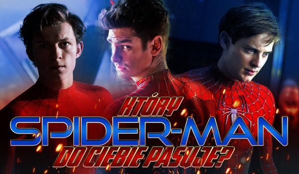Który Spider-Man do Ciebie pasuje?