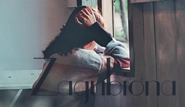 Zagubiona – One Shot