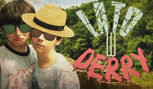 """Lato w Derry! Z którą postacią z filmu """"To"""" spędzisz wakacje?"""