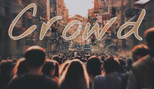 Crowd ~ prolog