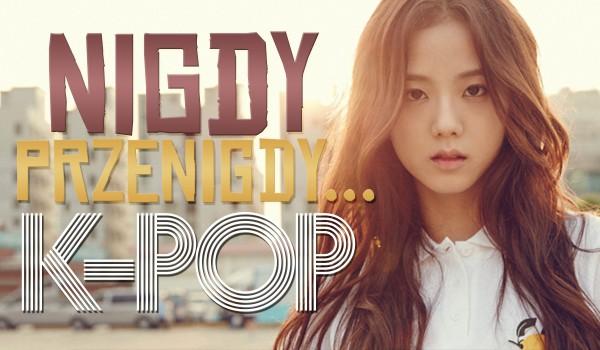 Kpop idol randki w prawdziwym życiu