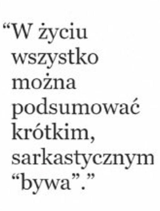 Smutne Cytaty Samequizy