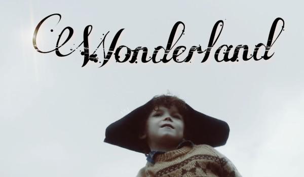 WONDERLAND || Sherlock bbc
