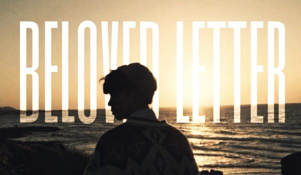 BELOVED LETTER