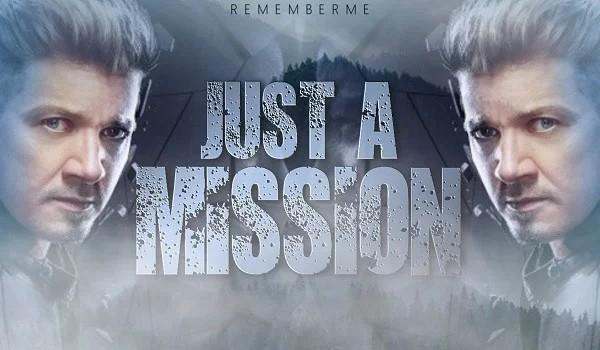 Just a mission • Prolog