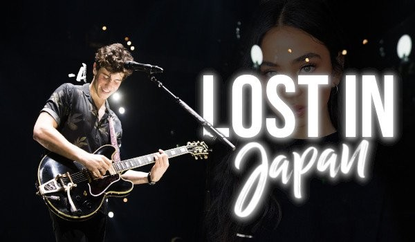 Lost in Japan • Prolog [Shawn Mendes]