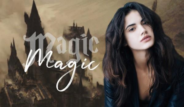 Magic — prolog