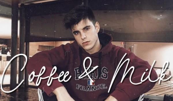 COFFEE & MILK #1