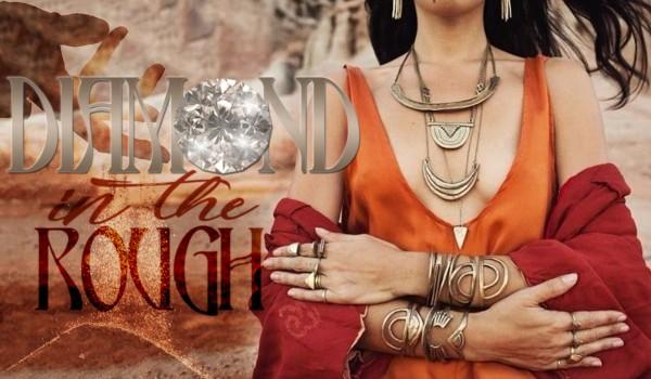 Diamond in the rough #1