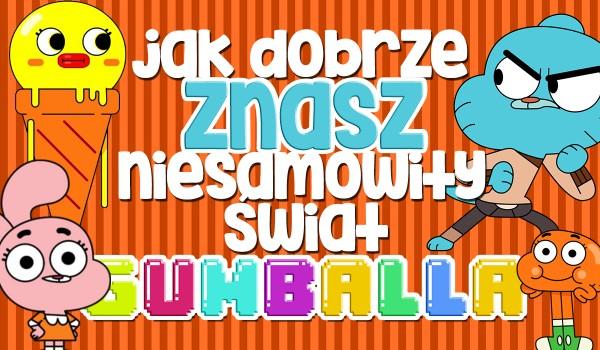 Quizy z działu: gumball | sameQuizy