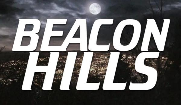 Beacon Hills ~ Prolog