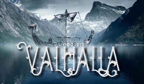 Valhalla: we are