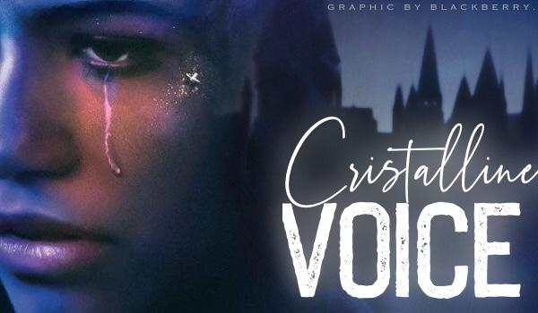 Crystalline Voice [Prolog]