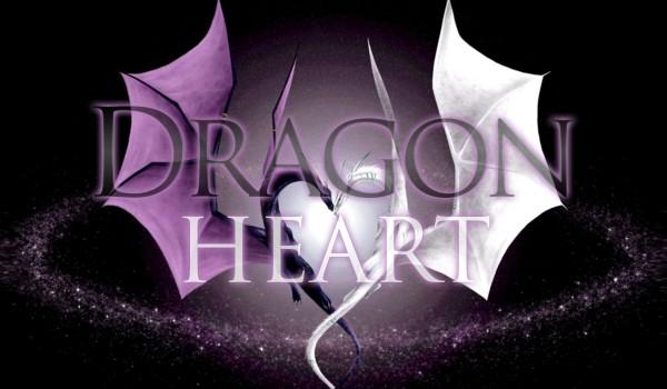 Dragon Heart – 1