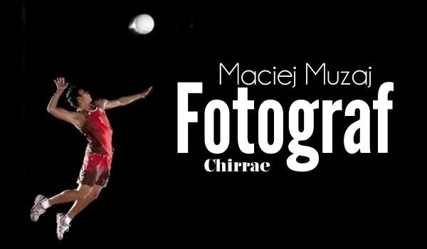 Fotograf • Prolog